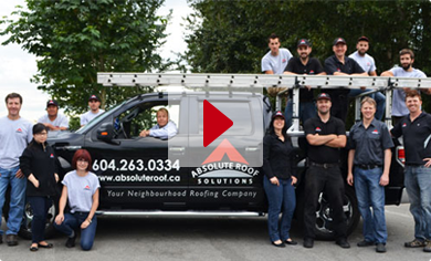 Vancouver Roofers - Absolute Roof Solutions